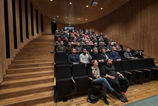 Mødebooking på Café Lindholm